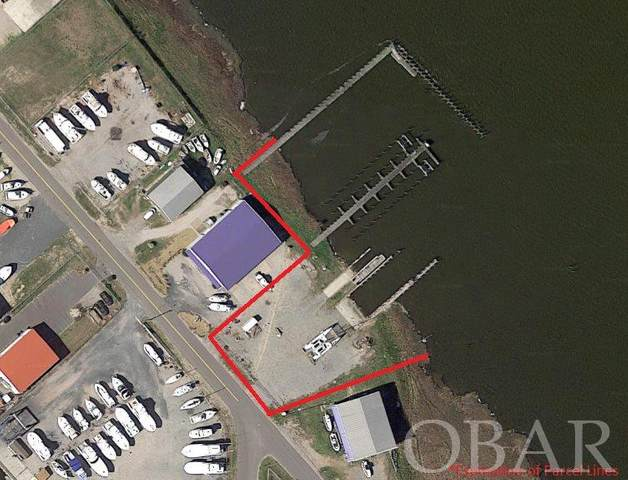 919 Harbor Road Lot 12A, Wanchese, NC 27981 (MLS #114881) :: The Ladd Sales Team