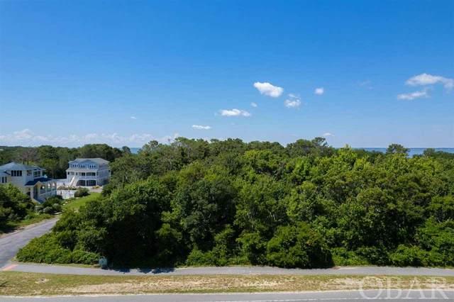 945 S Harbor View Lot 132, Corolla, NC 27927 (MLS #114883) :: Corolla Real Estate | Keller Williams Outer Banks