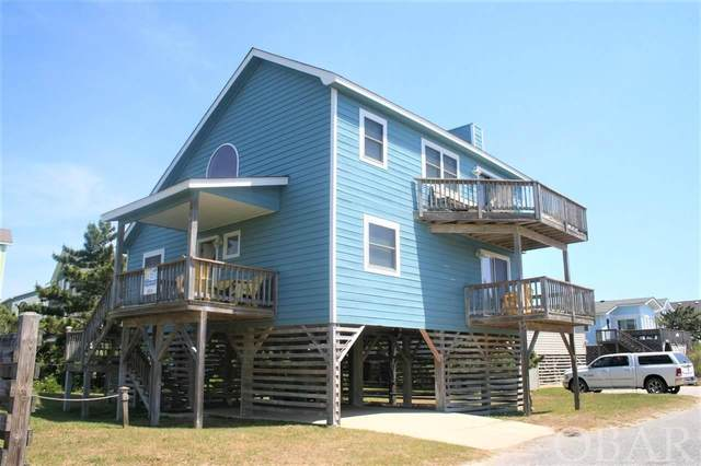 9639 S Old Oregon Inlet Road Lot 2, Nags Head, NC 27959 (MLS #114892) :: Sun Realty