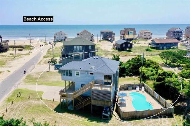 24248 Seashore Drive Lot #38, Rodanthe, NC 27968 (MLS #114898) :: Matt Myatt | Keller Williams