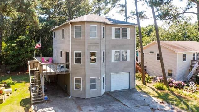1506 Monument Lane Lot 125, Kill Devil Hills, NC 27948 (MLS #114900) :: Matt Myatt | Keller Williams