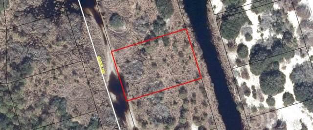 1681 Canal Road Lot #108, Corolla, NC 27927 (MLS #114902) :: Matt Myatt | Keller Williams