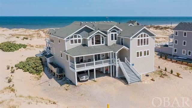 1703 Ocean Pearl Road Lot B, Corolla, NC 27927 (MLS #114907) :: Matt Myatt | Keller Williams