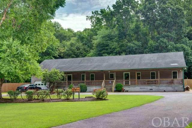 107 Hidden Acres Drive Lot #4, Grandy, NC 27939 (MLS #114909) :: Matt Myatt | Keller Williams