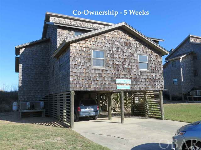 124 Dianne Street Lot: 13, Duck, NC 27949 (MLS #114921) :: Great Escapes Vacations & Sales