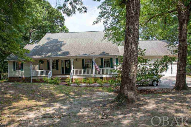 72 S Dogwood Trail Lot 6, Southern Shores, NC 27949 (MLS #114922) :: Sun Realty