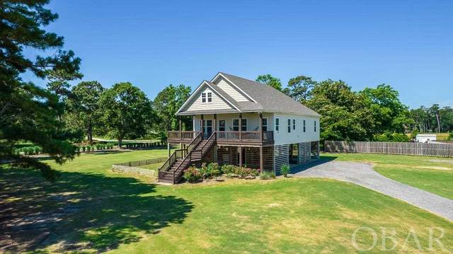102 Birdie Lane Lot 2B, Powells Point, NC 27966 (MLS #114924) :: Great Escapes Vacations & Sales