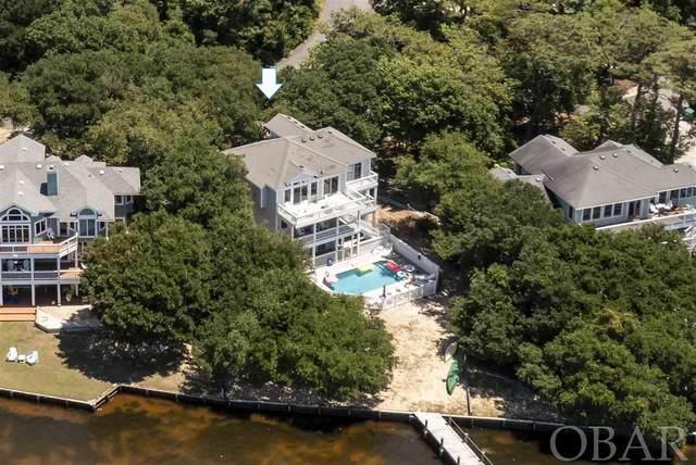 978 Ocean Forest Court Lot 184, Corolla, NC 27927 (MLS #114933) :: Matt Myatt   Keller Williams