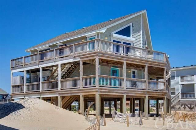24143 Ocean Drive Lot 4, Rodanthe, NC 27968 (MLS #114938) :: Sun Realty