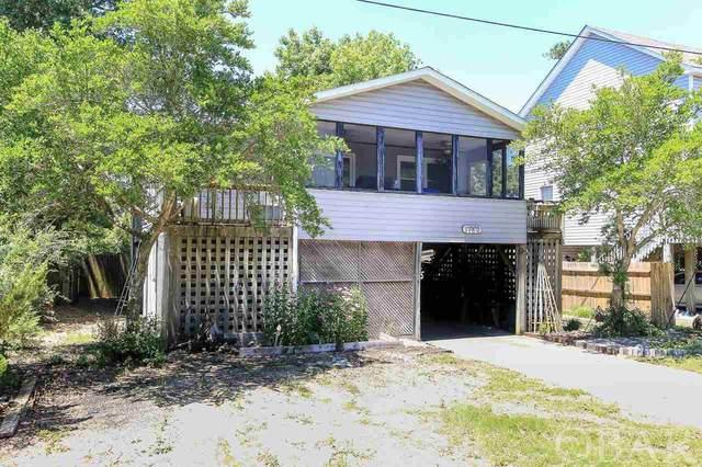 1102 Suffolk Street Lot 975, Kill Devil Hills, NC 27948 (MLS #114951) :: Surf or Sound Realty