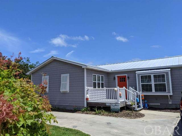 172 Duck Road Lot 48, Southern Shores, NC 27949 (MLS #114954) :: Surf or Sound Realty