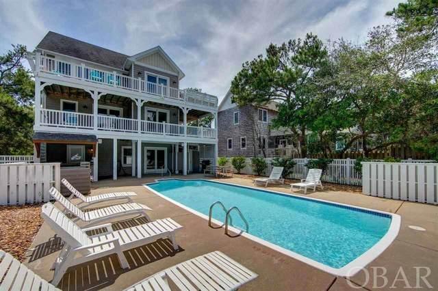 3417 S Linda Lane Lot #20, Nags Head, NC 27959 (MLS #114955) :: Corolla Real Estate | Keller Williams Outer Banks