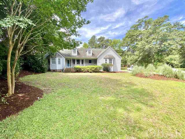 5212 Winsor Place Lot#47, Kitty hawk, NC 27949 (MLS #114956) :: Surf or Sound Realty