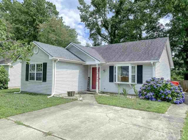 117 Bayberry Drive Lot 131&131A, Elizabeth City, NC 27909 (MLS #114959) :: Sun Realty
