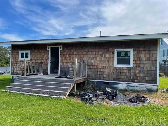 107 Pleasant Point Lot 28, Grandy, NC 27939 (MLS #114961) :: Outer Banks Realty Group