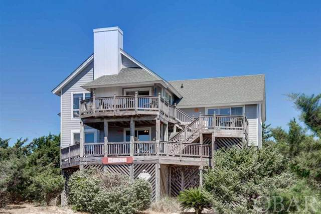 41586 Ocean View Drive Lot 18, Avon, NC 27915 (MLS #114965) :: Sun Realty