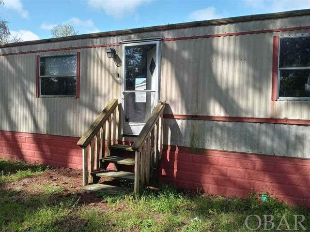 112 Larry Avenue Lot 40, Grandy, NC 27939 (MLS #114972) :: Outer Banks Realty Group
