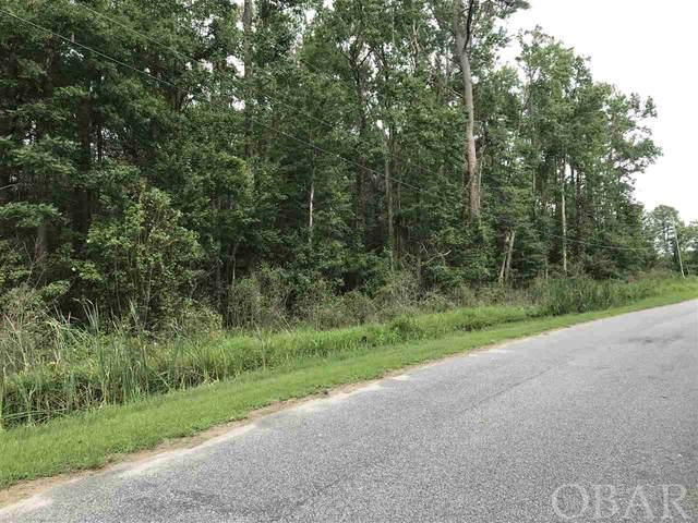 119 Jones Lane Unit 2, Knotts Island, NC 27950 (MLS #114973) :: OBX Team Realty | Keller Williams OBX