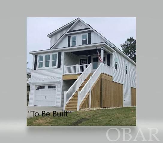 703 Sixth Avenue Lot 6, Kill Devil Hills, NC 27948 (MLS #114977) :: Sun Realty