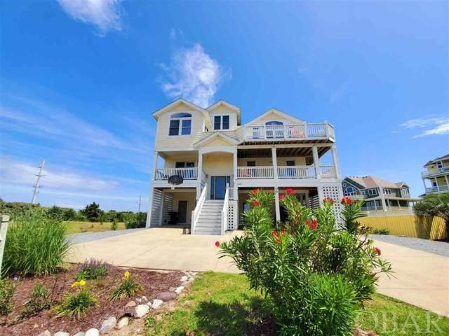 40426 Ocean Isle Loop Lot 17, Avon, NC 27915 (MLS #114991) :: Corolla Real Estate | Keller Williams Outer Banks