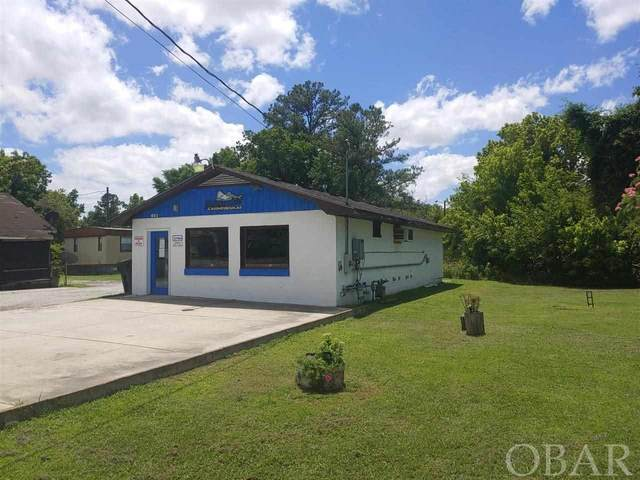 403 S Broad Street, Columbia, NC 27925 (MLS #114999) :: Outer Banks Realty Group