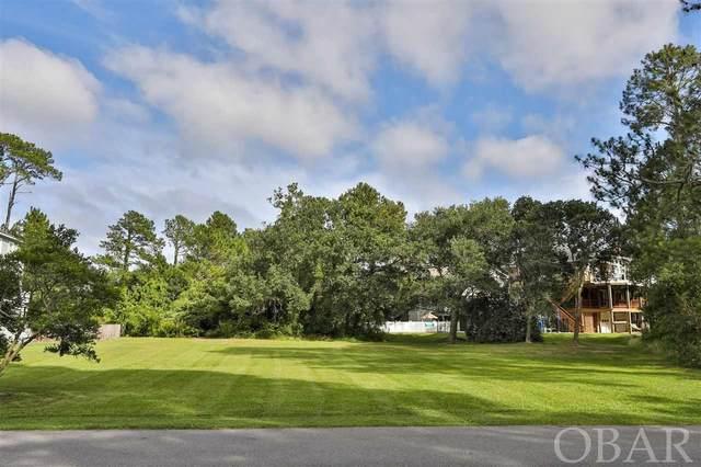 1109 Village Lane Lot #1, Corolla, NC 27927 (MLS #115016) :: Midgett Realty