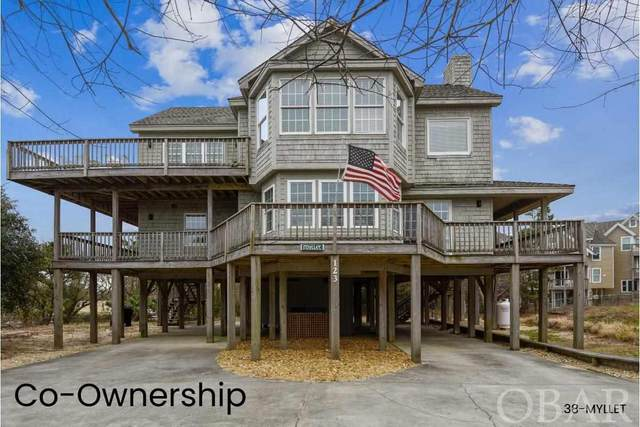 123 Foresail Court Lot 38, Duck, NC 27949 (MLS #115021) :: Great Escapes Vacations & Sales