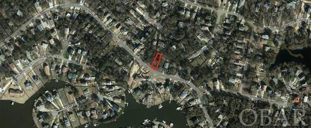 708 Colington Drive Lot 142, Kill Devil Hills, NC 27948 (MLS #115027) :: Outer Banks Realty Group