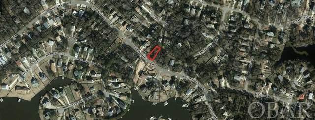 712 Colington Drive Lot 144, Kill Devil Hills, NC 27948 (MLS #115029) :: Outer Banks Realty Group