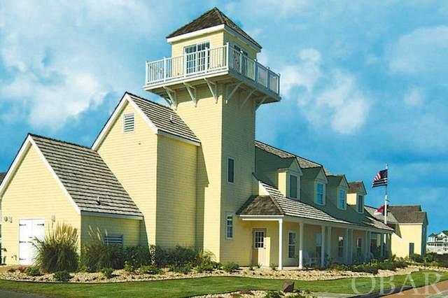 58822 Marina Way Unit 102, Hatteras, NC 27943 (MLS #115032) :: Randy Nance | Village Realty