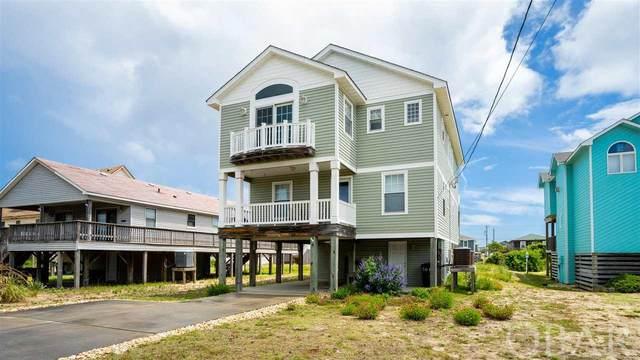 5015 Lindbergh Avenue Lot 25, Kitty hawk, NC 27949 (MLS #115035) :: Randy Nance | Village Realty