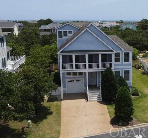 745 Ridge Point Drive Lot 35, Corolla, NC 27927 (MLS #115051) :: Corolla Real Estate   Keller Williams Outer Banks