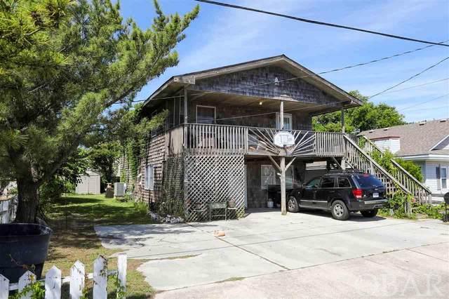 2012 Norfolk Street Lot 757, Kill Devil Hills, NC 27948 (MLS #115058) :: OBX Team Realty | Keller Williams OBX