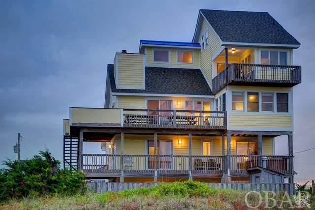 25283 Sea Vista Drive Lot 9, Waves, NC 27982 (MLS #115070) :: Sun Realty