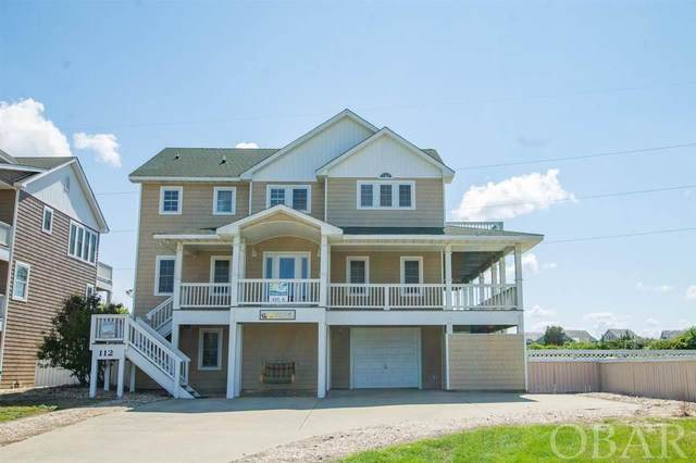 112 Sandpebble Court Lot 5, Nags Head, NC 27959 (MLS #115073) :: Outer Banks Realty Group