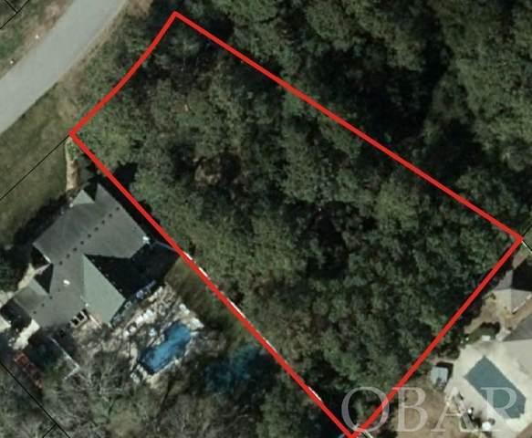 126 Weir Point Drive Lot 66, Manteo, NC 27954 (MLS #115079) :: Randy Nance   Village Realty