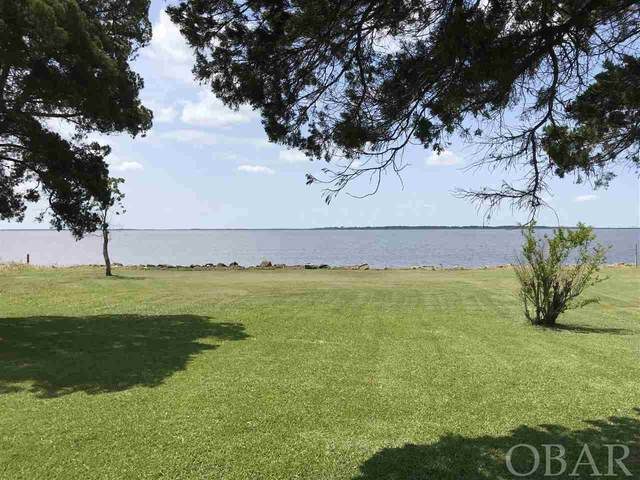 225 Bayview Drive, Stumpy Point, NC 27978 (MLS #115080) :: Outer Banks Realty Group