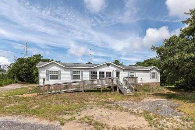 3934 A Shelby Avenue Lot 1, Kitty hawk, NC 27949 (MLS #115085) :: Randy Nance | Village Realty