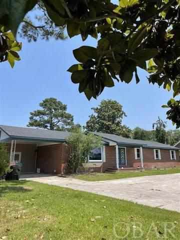 110 Acorn Lane Lot #5, Point Harbor, NC 27964 (MLS #115086) :: Great Escapes Vacations & Sales