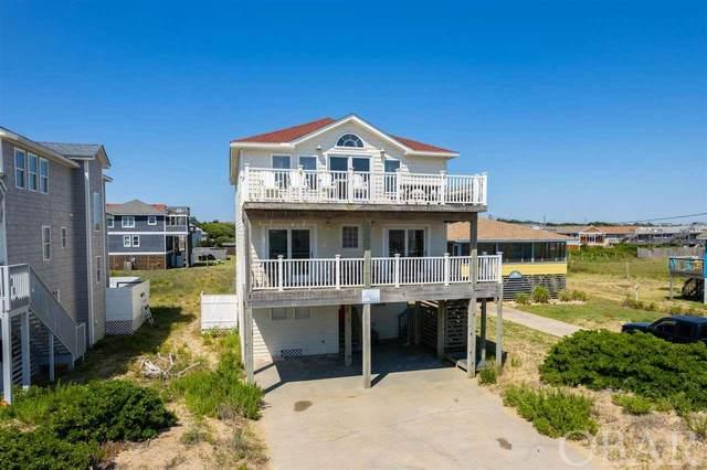 4504 N Virginia Dare Trail Lot 14, Kitty hawk, NC 27949 (MLS #115096) :: Brindley Beach Vacations & Sales