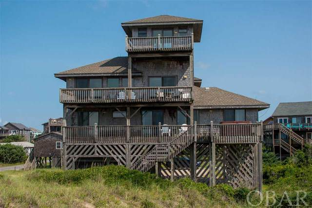 58223 Dunes East Lot 3, Hatteras, NC 27943 (MLS #115097) :: Midgett Realty
