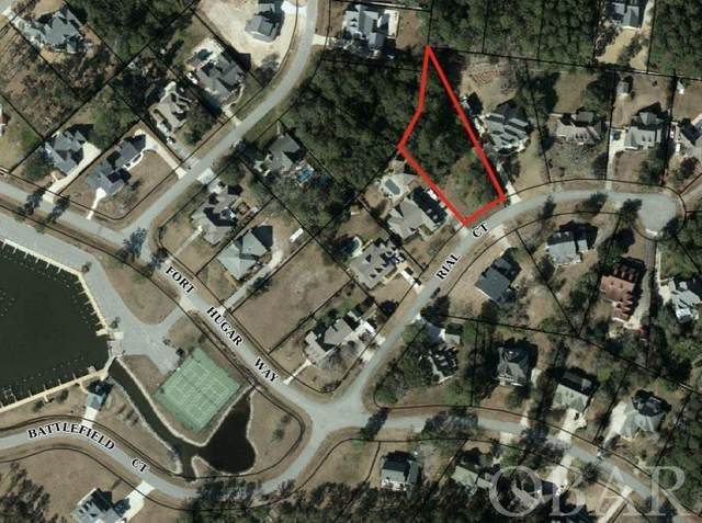 107 Rial Court Lot 58, Manteo, NC 27954 (MLS #115104) :: Midgett Realty