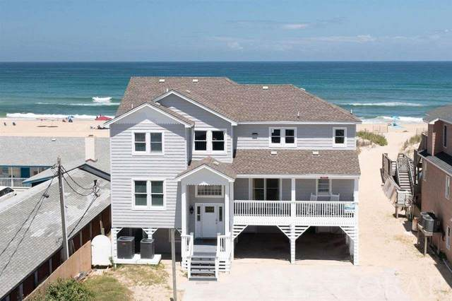 8023 S Old Oregon Inlet Road Lot Pt13&14, Nags Head, NC 27959 (MLS #115106) :: Corolla Real Estate | Keller Williams Outer Banks