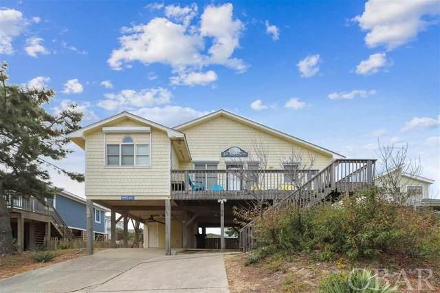 106 Buffell Head Road Lot 50, Duck, NC 27949 (MLS #115108) :: Matt Myatt | Keller Williams