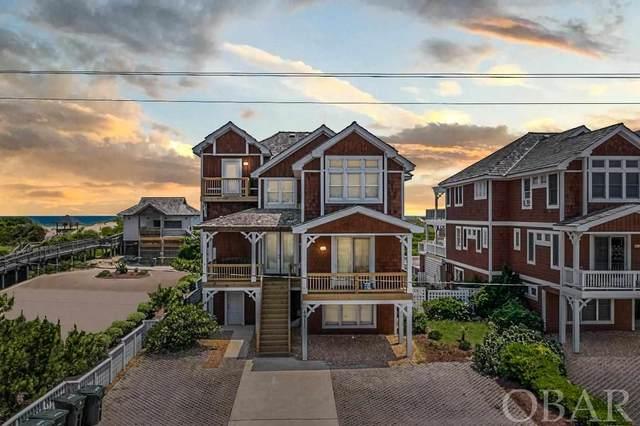 4931 S Virginia Dare Trail Lot 1, Nags Head, NC 27959 (MLS #115123) :: Corolla Real Estate | Keller Williams Outer Banks