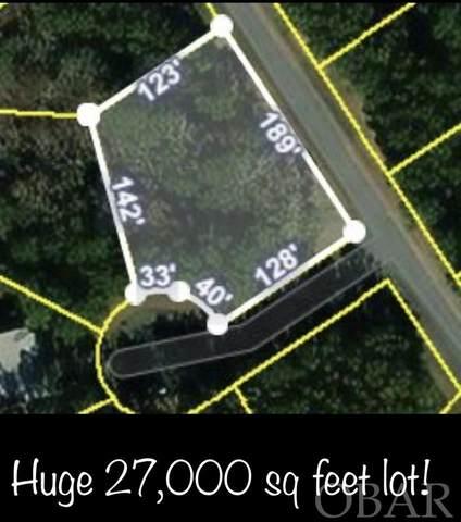 100 Sullivans Court Lot 49, Powells Point, NC 27966 (MLS #115127) :: Sun Realty