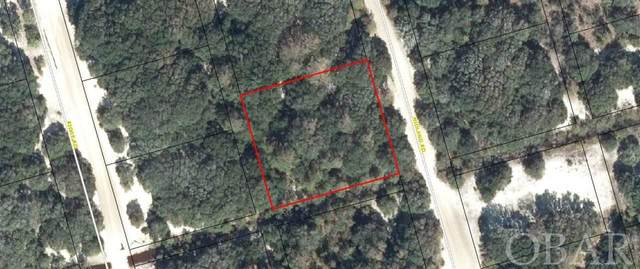 2018 Midland Road Lot 21, Corolla, NC 27927 (MLS #115128) :: Outer Banks Realty Group