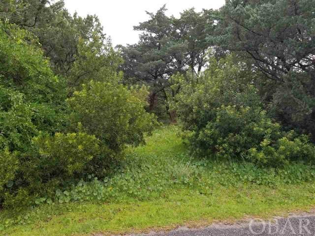 39227 Pompano Drive Lot #105, Avon, NC 27915 (MLS #115129) :: Randy Nance | Village Realty