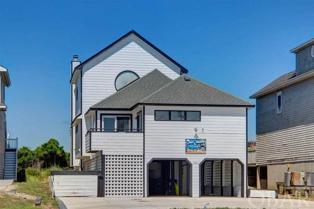 3709 S Virginia Dare Trail Lot 24 & 129, Nags Head, NC 27959 (MLS #115139) :: Outer Banks Realty Group
