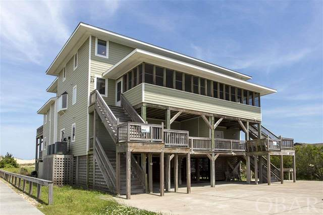 9615 S Old Oregon Inlet Road Lot 5-N Unit, Nags Head, NC 27959 (MLS #115148) :: Outer Banks Realty Group